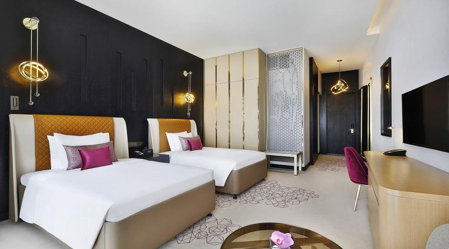 AlRayyan Hotel Doha, Curio Collection by Hilton-11 of 36 photos