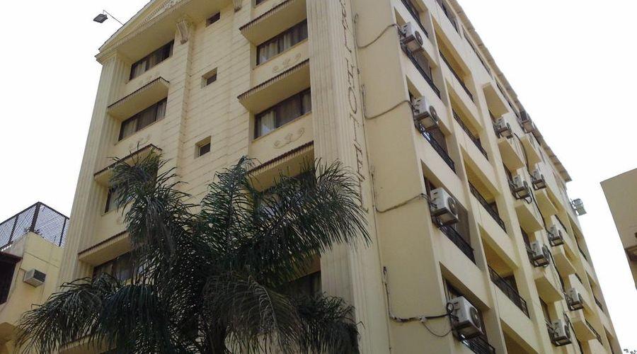 فندق بيرل المعادي-5 من 15 الصور