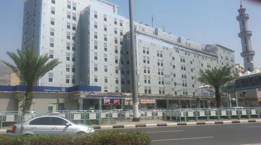 فندق بركة الأصيل-5 من 20 الصور