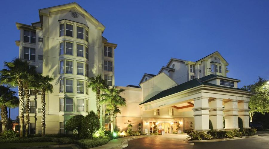 Homewood Suites by Hilton Orlando-Int'l Drive/Convention Ctr-10 of 21 photos