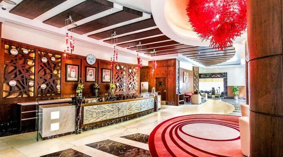 Blumont Capital Hotel-2 من 25 الصور