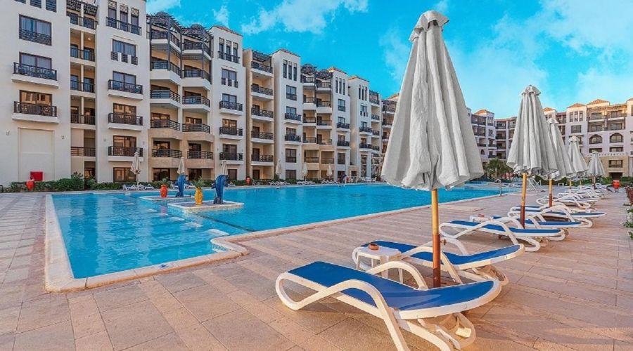 Gravity Hotel & Aqua Park Hurghada-22 من 30 الصور