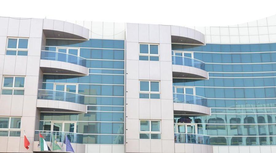 Al Manar Hotel Apartments-1 of 32 photos