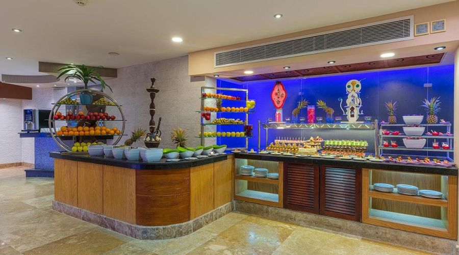 Gravity Hotel & Aqua Park Hurghada-16 من 30 الصور
