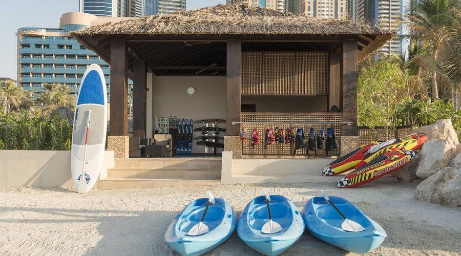 ﻣﻨﺘﺠﻊ ومارﻳﻨﺎ ذا ويستن دبي شاطئ الميناء السياحي-36 من 40 الصور