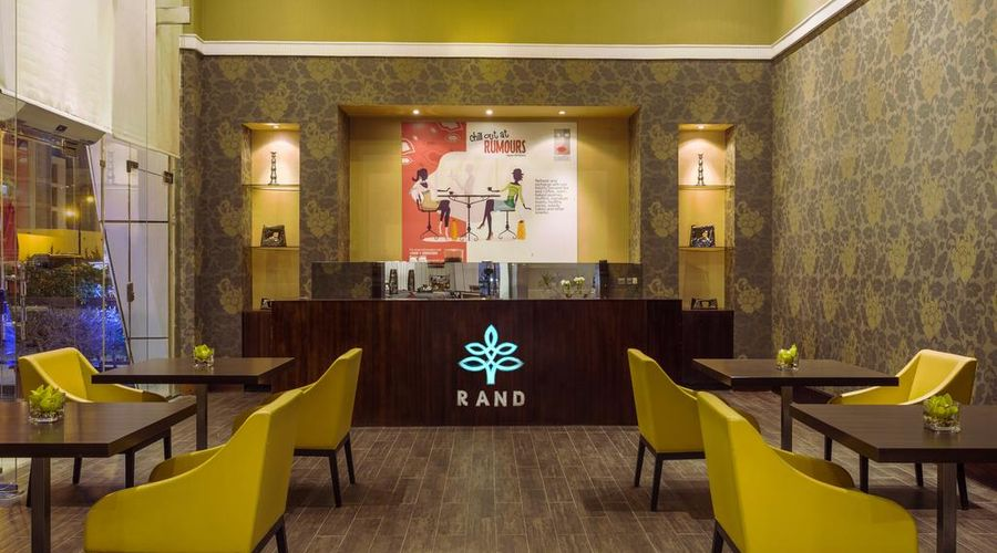 فندق رند من واندالوس ( كورال السليمانية الرياض سابقاً)-11 من 31 الصور
