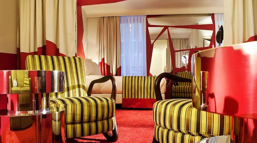 فندق كريستال شانزليزيه-0 من 30 الصور