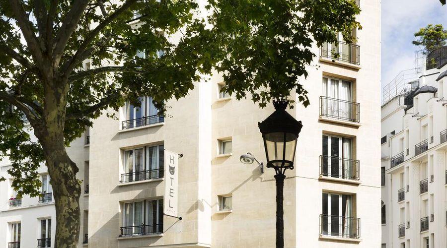 Hôtel Le Chat Noir-1 of 39 photos