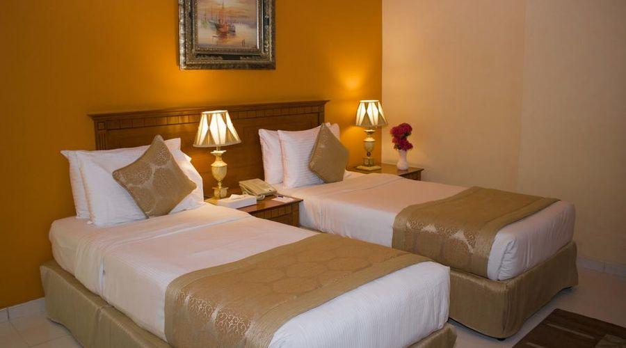 Al Maha Regency Hotel Suites-10 of 23 photos