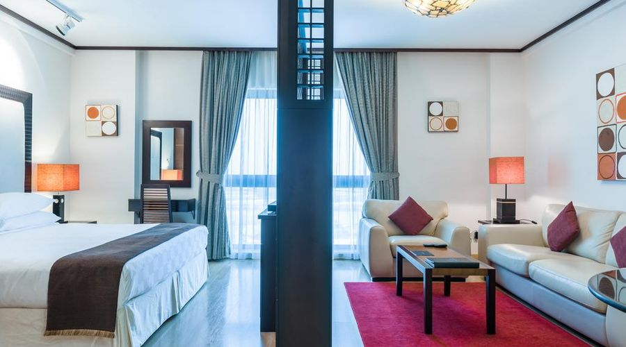 Park Hotel Apartments-10 of 35 photos