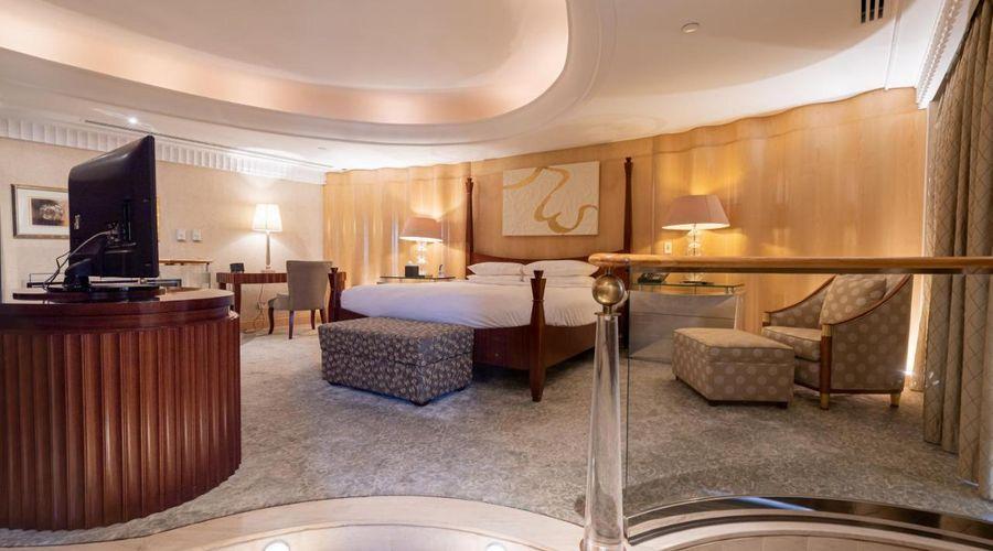 InterContinental Riyadh, an IHG Hotel-18 of 38 photos