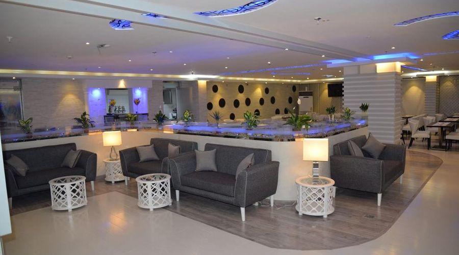 Jeddah Park Hotel-9 of 30 photos