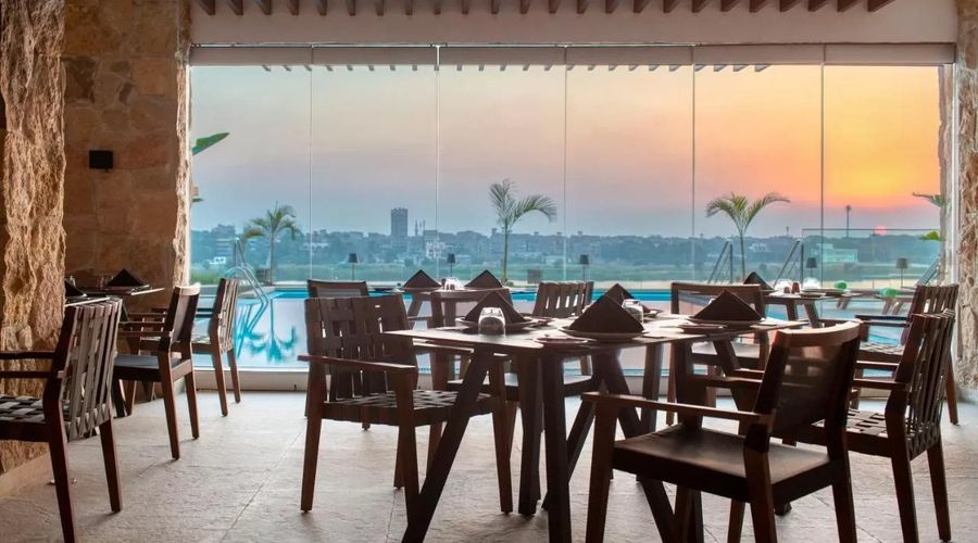 Holiday Inn Cairo Maadi-26 of 32 photos