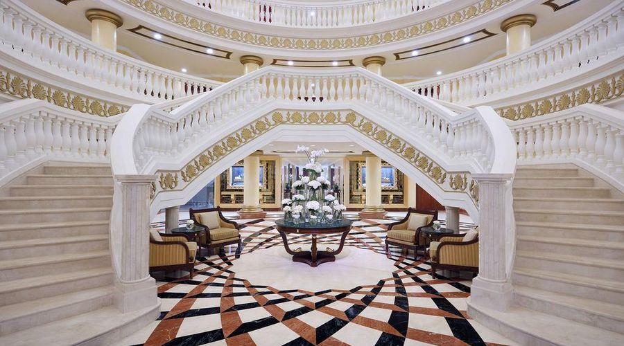 فندق كمبينسكي ومساكن نخلة جميرا-13 من 36 الصور