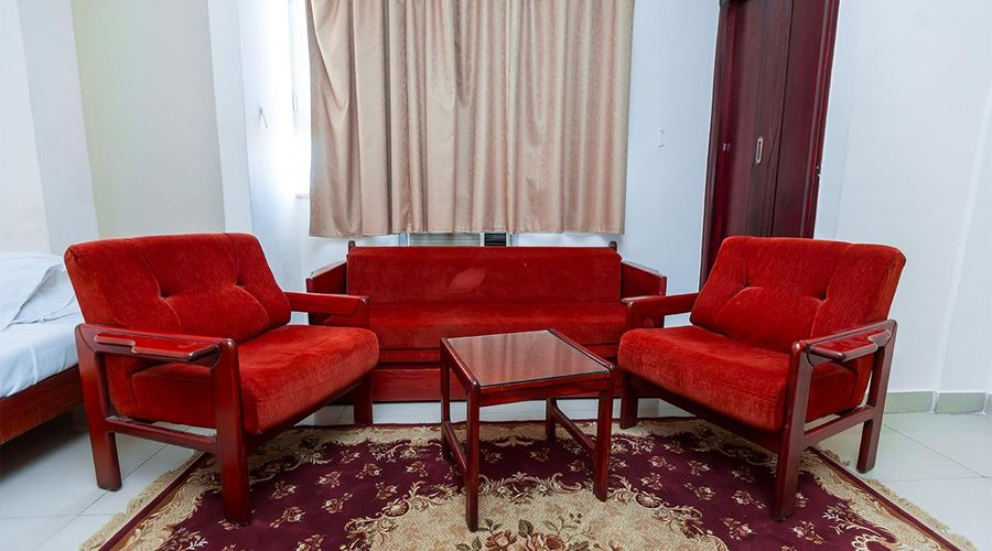 Amoun Hotel Alexandria-13 of 20 photos