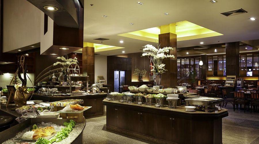 Ambassador Bangkok Hotel-8 of 30 photos