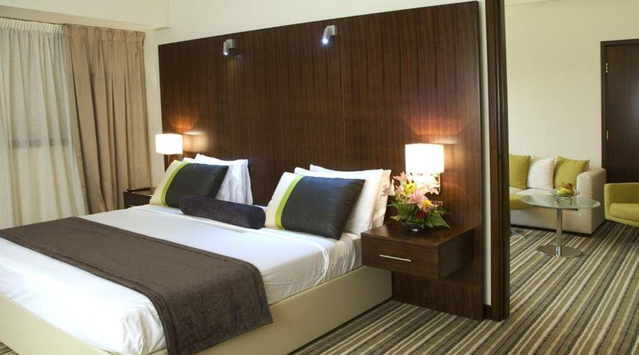 Avari Dubai Hotel -13 of 30 photos