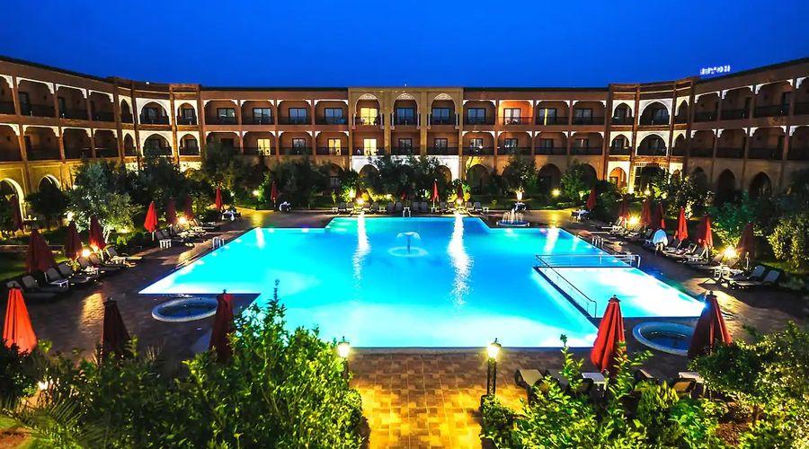 Hotel Riad Ennakhil & SPA-14 of 39 photos