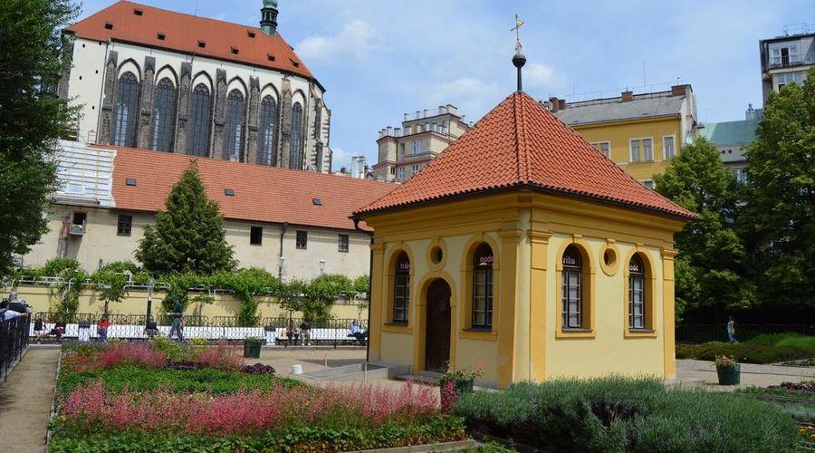 Adria Hotel Prague-25 of 31 photos