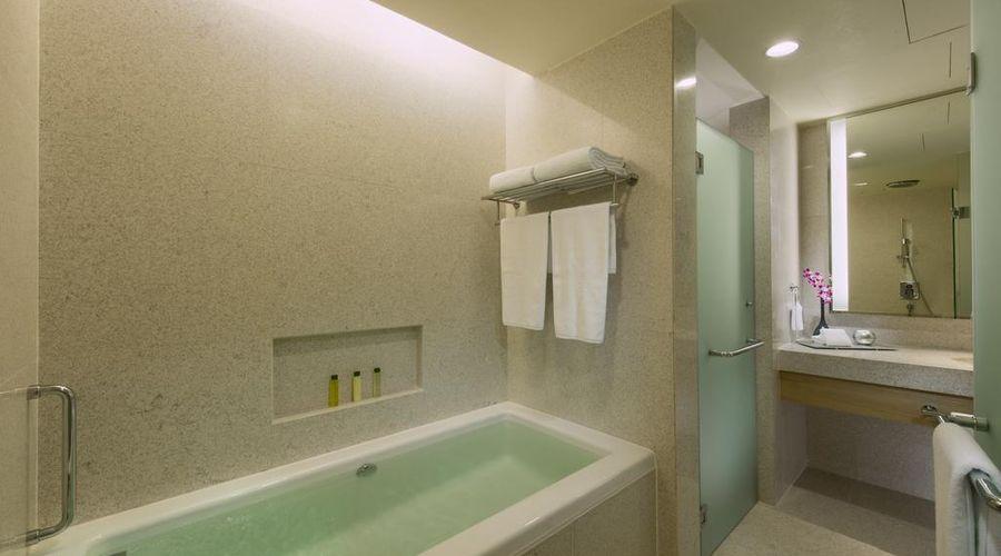 DoubleTree by Hilton Hotel Kuala Lumpur-30 of 30 photos