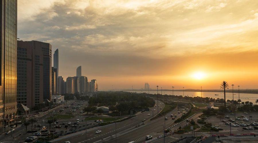 فندق ومنتجع شيراتون أبوظبي-17 من 42 الصور