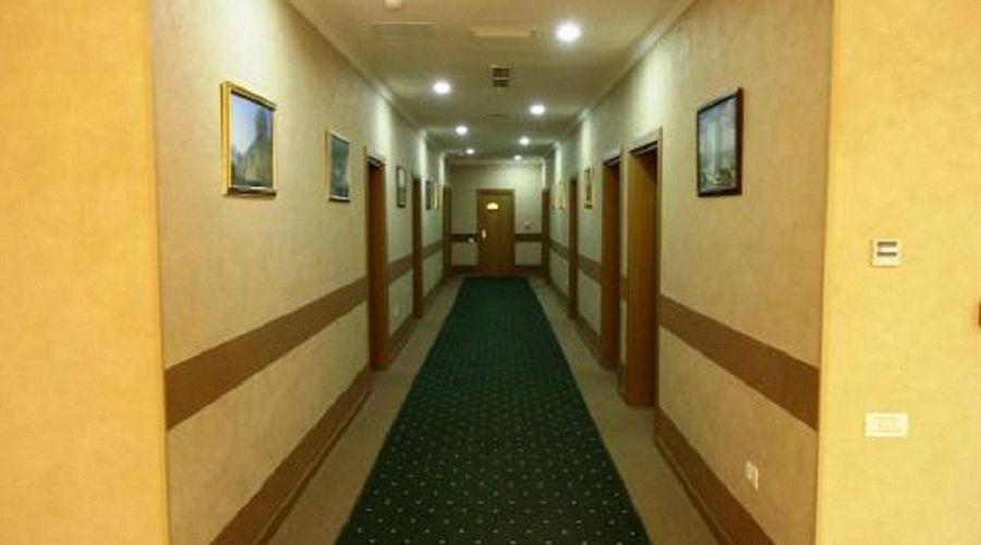 Paradise Hotel Baku-6 of 24 photos