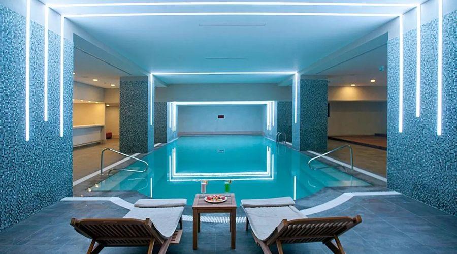 Cevahir Hotel Istanbul Asia-15 of 32 photos