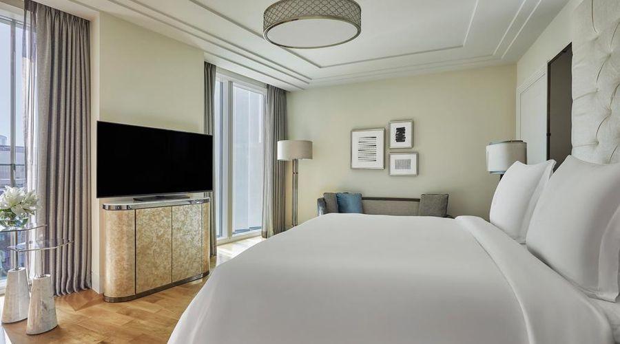 فندق فور سيزونز أبو ظبي في جزيرة الماريا-4 من 38 الصور