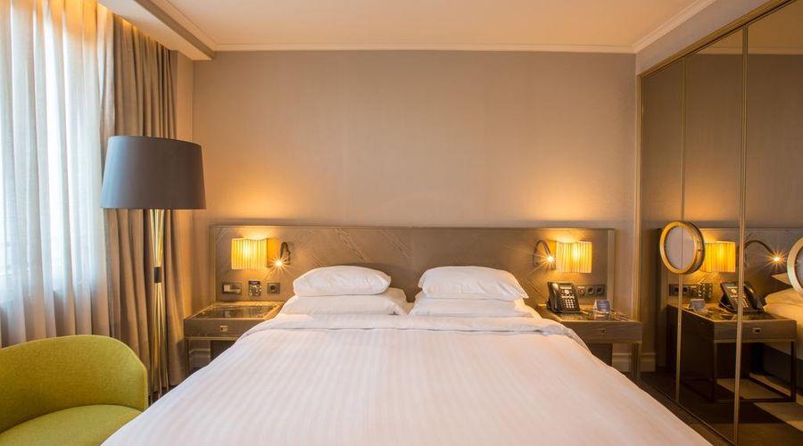 Radisson Blu Hotel Istanbul Ottomare-25 of 30 photos