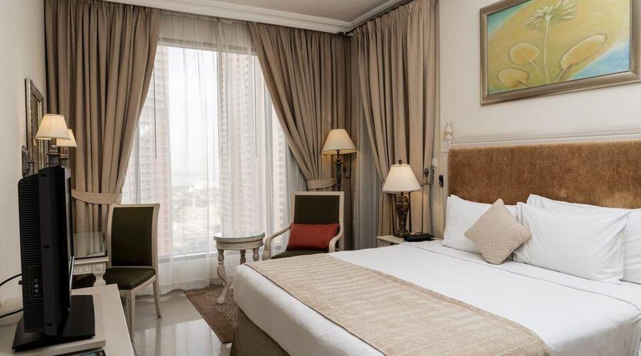 Mercure Hotel Apartments Dubai Barsha Heights-1 of 30 photos