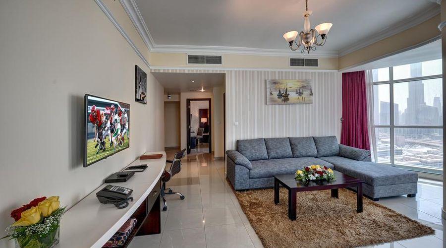 جراند الإمارات للشقق الفندقية-18 من 25 الصور
