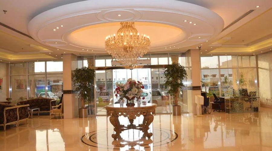 Mandarin Hotel Apartments-11 of 19 photos