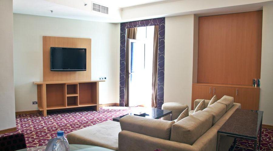 Ramee Rose Hotel-7 of 36 photos