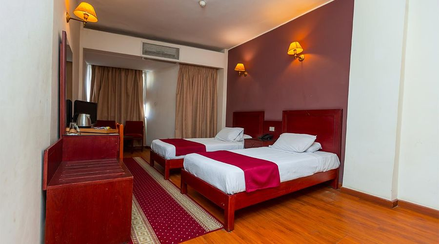 Amoun Hotel Alexandria-4 of 20 photos