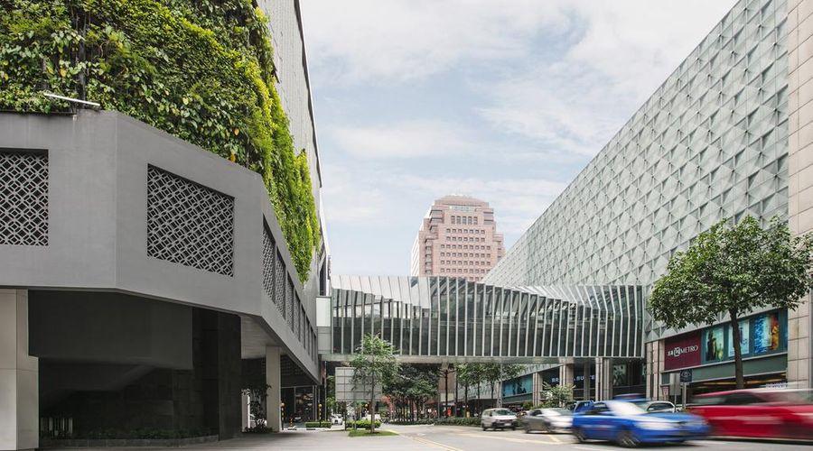 أسكوت أوركاد سنغافورة-10 من 30 الصور