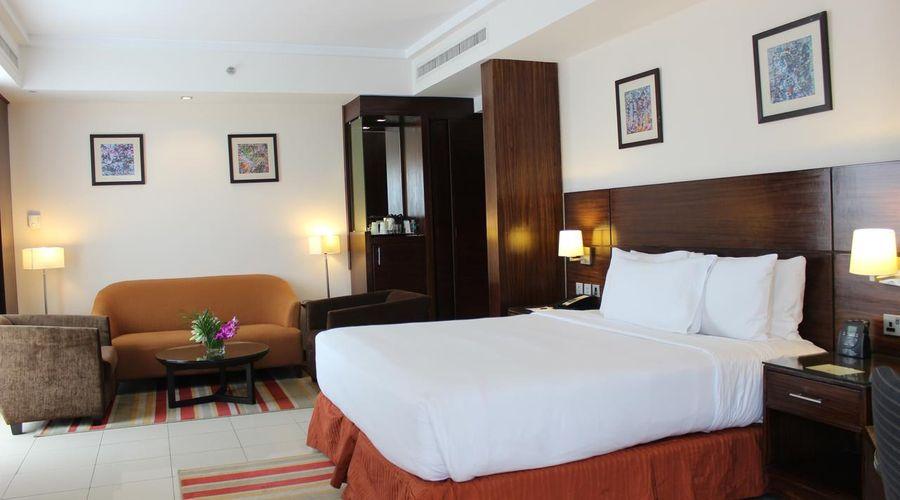 DoubleTree by Hilton Hotel Aqaba -13 of 35 photos