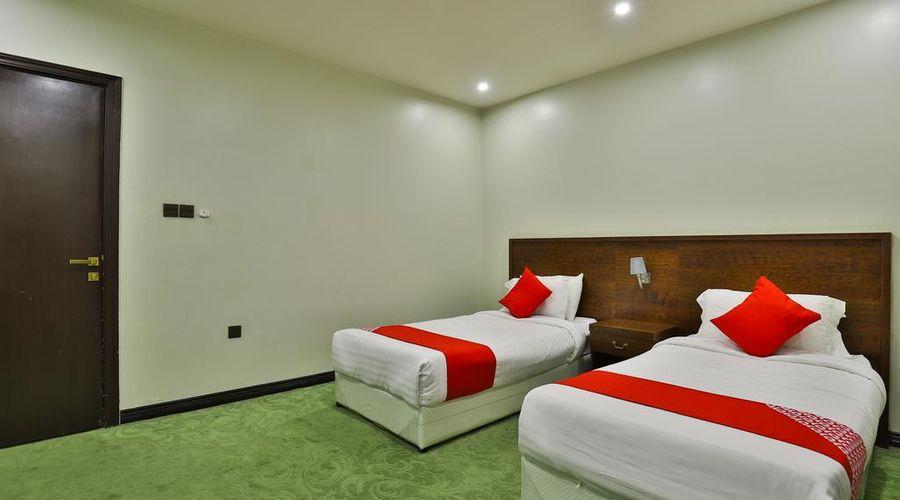 OYO 126 Dome Suites Al Mursalat -10 of 23 photos