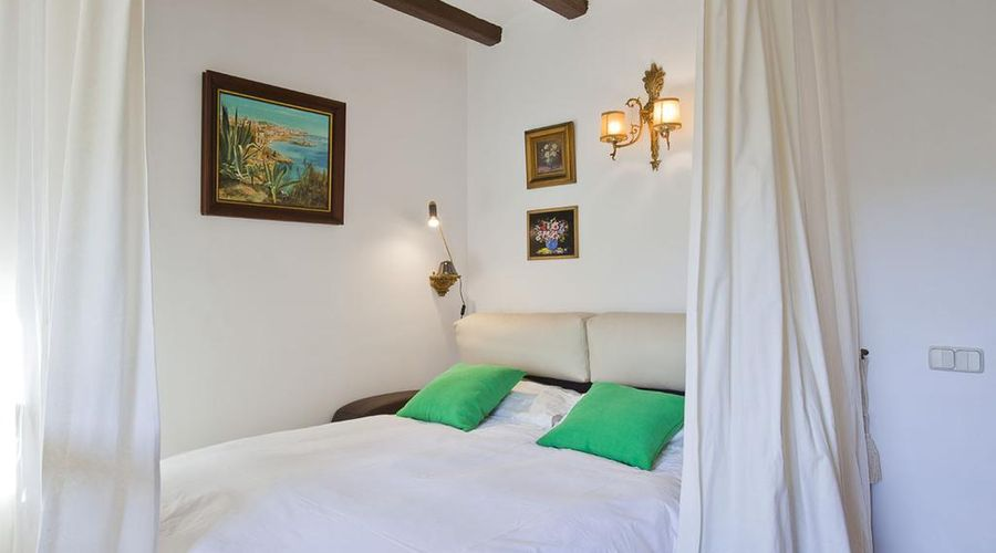 Eixample Comfort Apartment-1 من 30 الصور