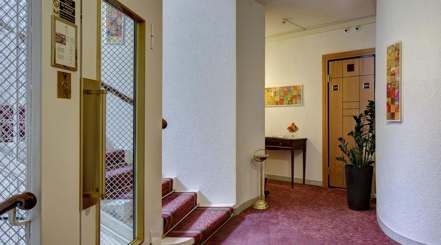 Hotel Eden-3 of 22 photos
