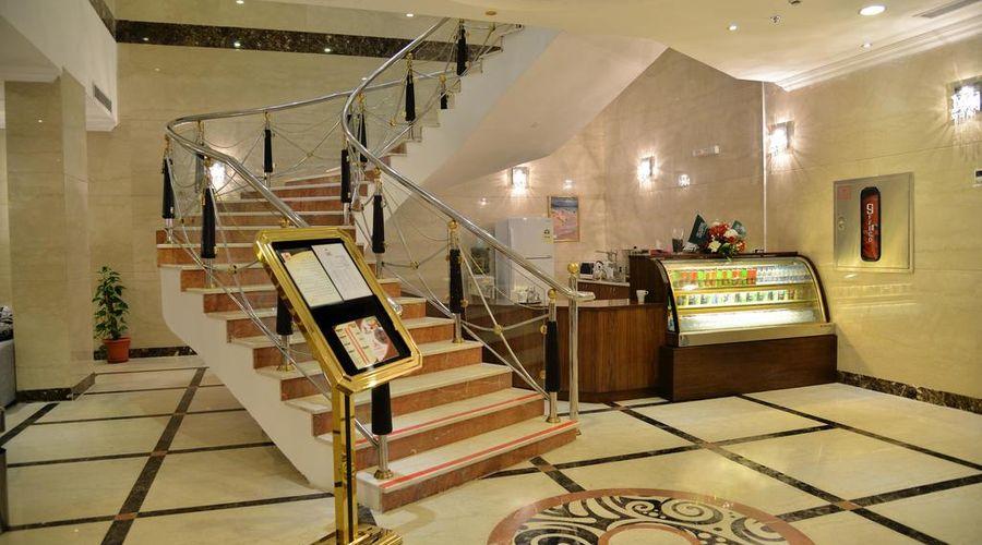فندق دار الشهداء-9 من 20 الصور
