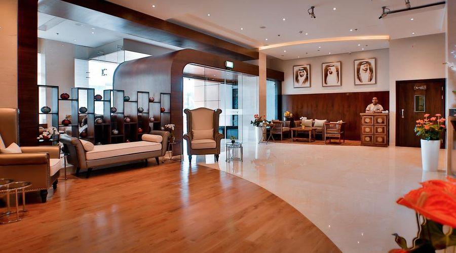 Signature Hotel Al Barsha-18 of 27 photos