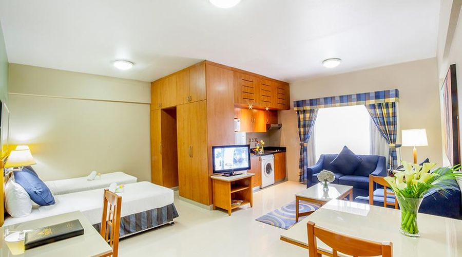 Golden Sands Hotel Apartments-9 of 20 photos