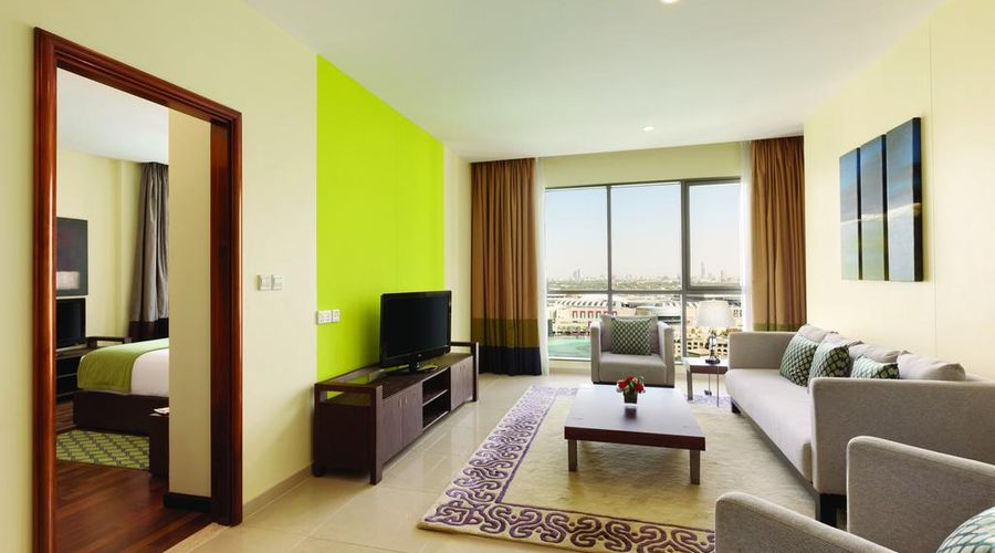 Ramada Downtown Dubai-24 of 32 photos