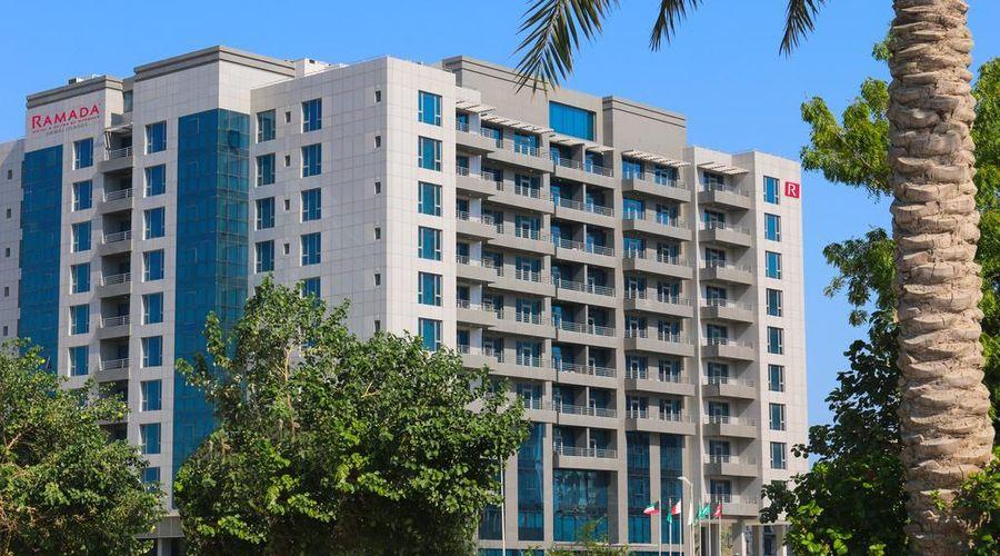 Ramada Hotel and Suites Amwaj Islands-24 of 25 photos