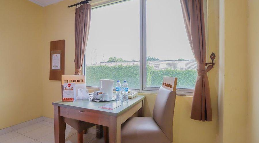 Hotel Senen Indah-20 من 45 الصور