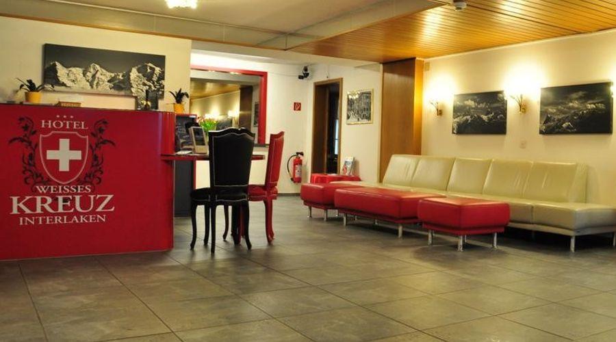 Hotel Weisses Kreuz-7 of 44 photos
