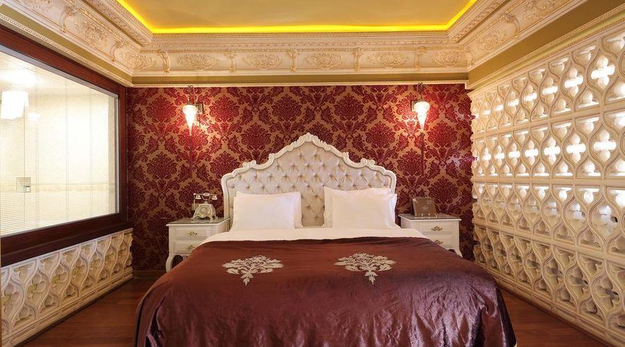Deluxe Golden Horn Sultanahmet Hotel-47 of 44 photos