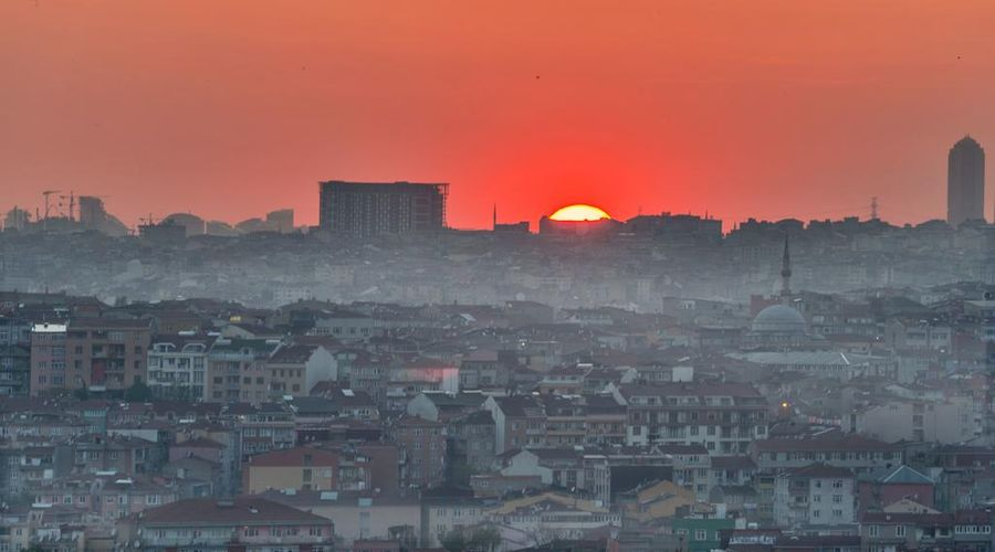 فندق إنتل إسطنبول-27 من 45 الصور