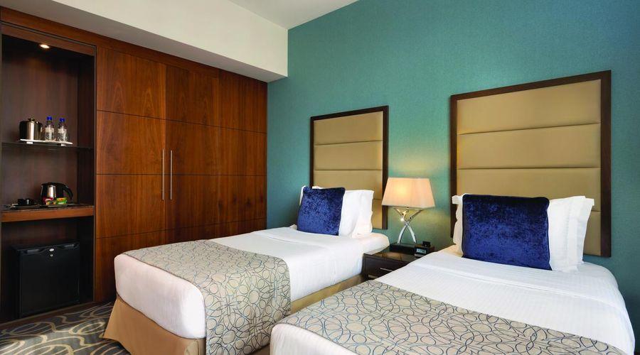 فندق رمادا كورنيش أبوظبي-12 من 30 الصور
