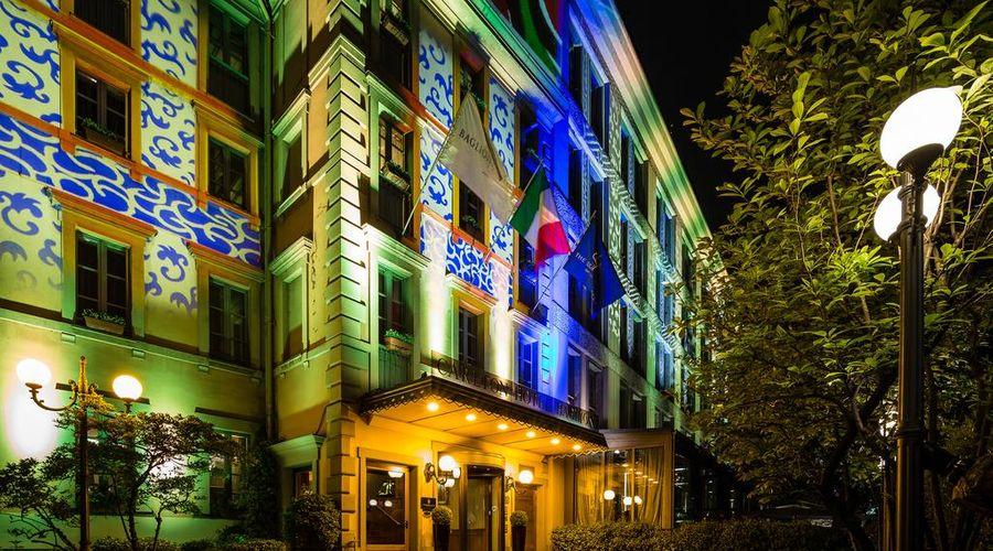 Baglioni Hotel Carlton-2 of 45 photos